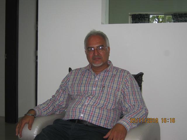 Mohan Mehta - Kushal Nivriti IMG_4169