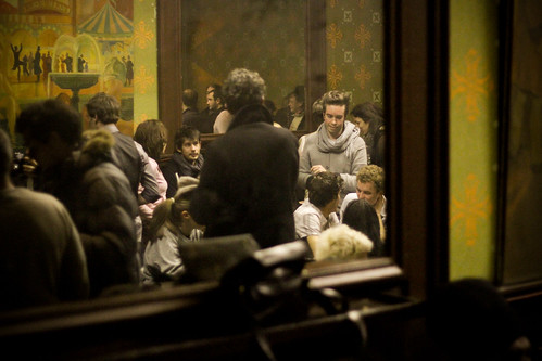 kino proj' nov 2010 : reflet