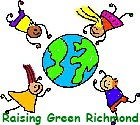 raising green richmond kids