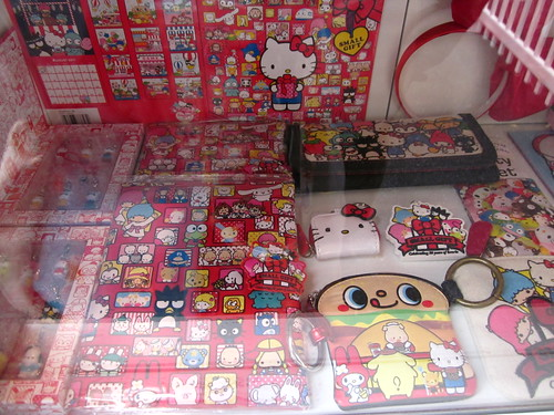 Sanrio Pop Up Shop 16