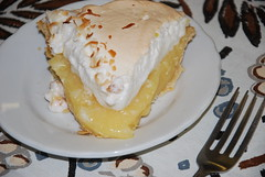 The Best Dessert (fromky) Tags: dessert delicious decadent coconutpie dsc4805 scavenger7 klappenbachbakery