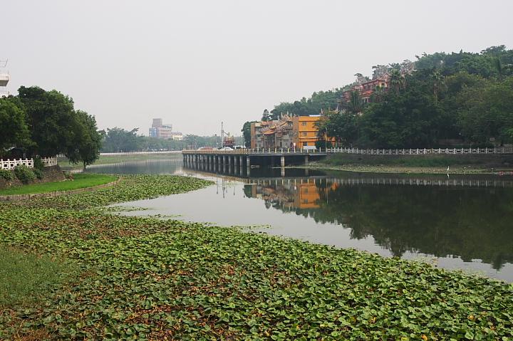 金獅湖風景區001