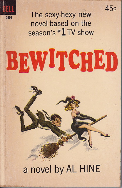 Dell0551.Bewitched