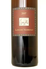2007 La Spinetta Langhe Nebbiolo