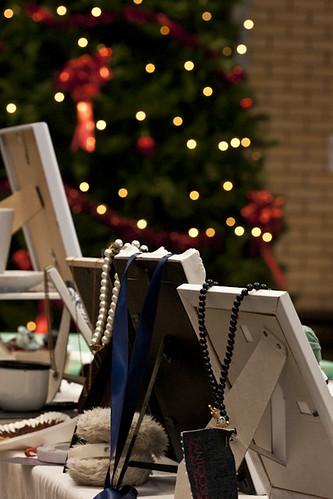 Supermercado Christmas Specials:  27.11.10