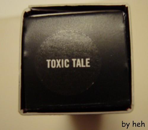toxic tale