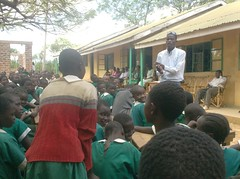Ebusyubi primary school-community education-4