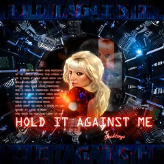Hold It Against Me - Britney Spears [Re-Creation] (Joshie.yeye) Tags: