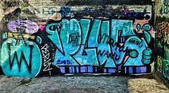 RLUS? (MFPolako) Tags: caba capital baires porteño places style culture calles buenos aires argentina buenosaires ciudad city barrio highcontrast streetphotography streetart graffiti urbanart popart pintura arte artecallejero mural wall urban painting urbex calle street callejero art palermo elartedepalermo