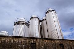 Ireland - Dublin - Guinness Storehouse (Marcial Bernabeu) Tags: marcial bernabeu bernabéu ireland irlanda dublin dublín guinness storehouse factory brewers brewery beer dark irish cerveza irlandesa
