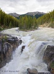 _F2A3274 Panorama (warrengeorgebell) Tags: rock island mountians waterfall