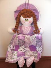 Aninha (pudim_de_pano) Tags: pano artesanato patchwork molde bonecadepano riscos puxasaco portafralda portafraldas