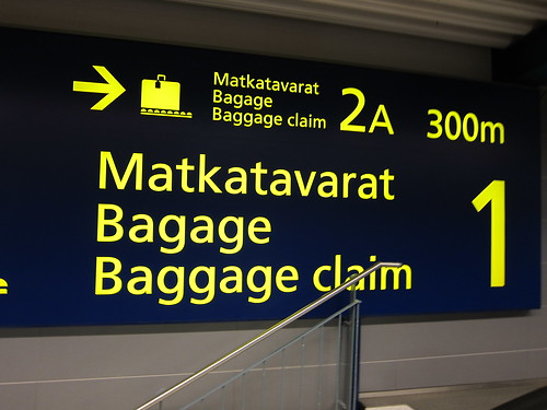 Helsinki International Airport