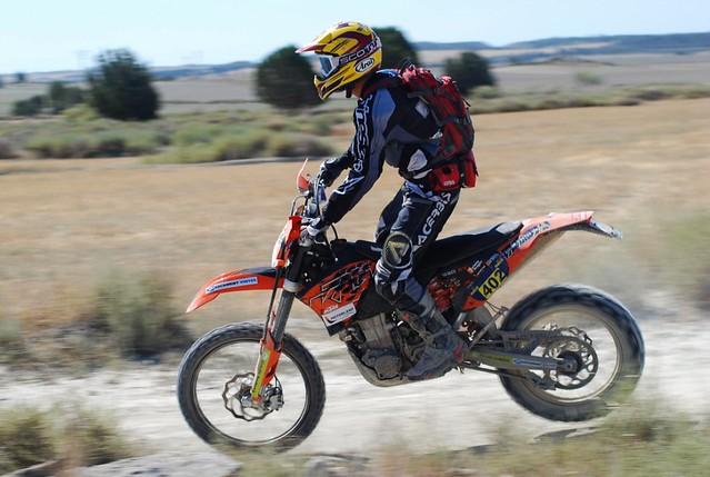 Baja España-Aragón 2010 4833141035_4ddba4faee_z
