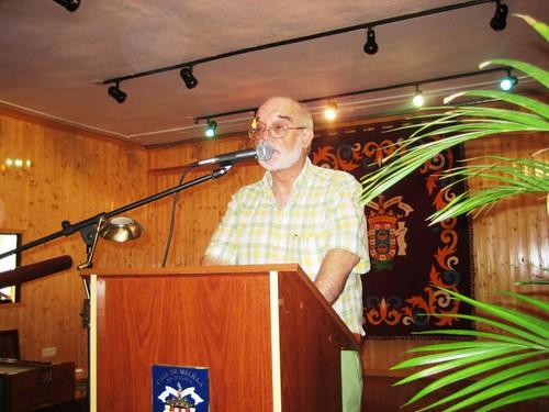 Presentacion Revista Utopía verano 2010 Álvaro Cordón  010