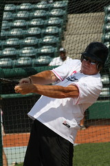 2010 PA Home Run Derby at the Altoona Curve