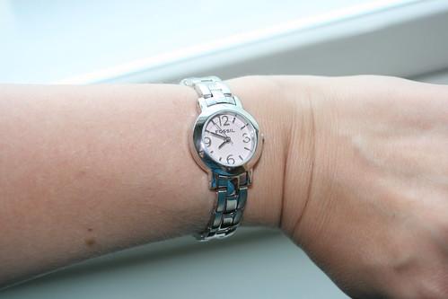 Nya klockan