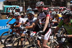 IMG_3484 (Velogrrl) Tags: cycling bikeracing fridayafternoon mountainbikerace mtbracing u23 usacycling juniormen jrmen granbyco solvistabasin exporacing usmtbnats2010 u23men