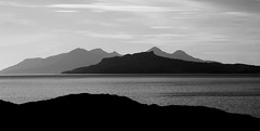 Rum and Eigg (NickD58) Tags: scotland rum minch ardnamurchan rhum eigg theminch ockle soundofeigg