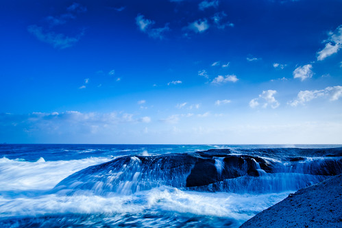 フリー写真素材, 自然・風景, 海, イタリア, ブルー,