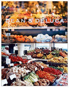 Dean & Deluca - Reprodução