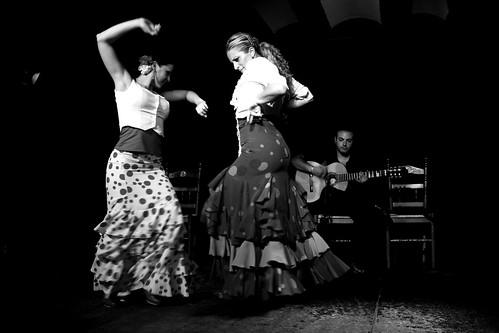La cultura de España