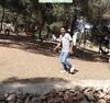 Mahdi, camp d'été, Beit Ommar, 29/7/10