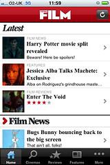 total film app