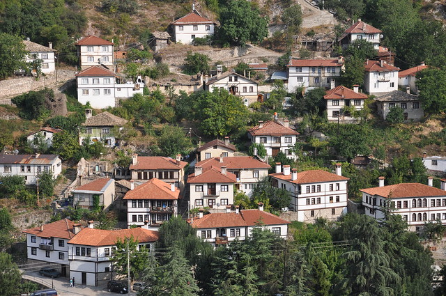 Bolu - Göynük - Turkey