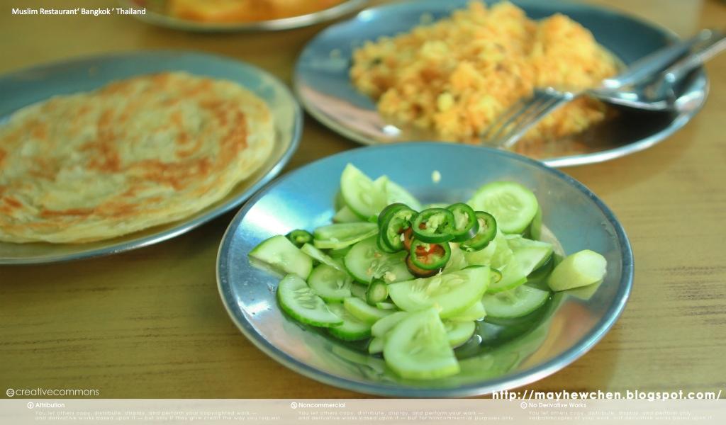 Muslim Restaurant 04