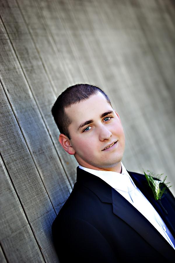 Doug the groom