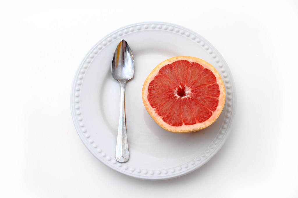 Grapefruit Spoon