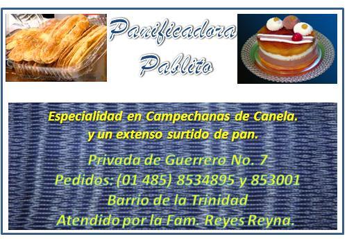 Panadería Pablito