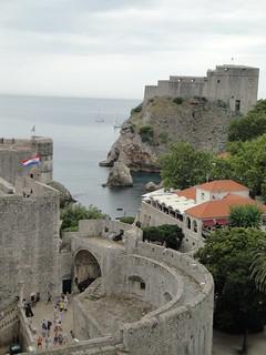 Dubrovnick-Croacia