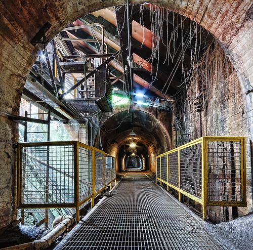 Underground Sloss
