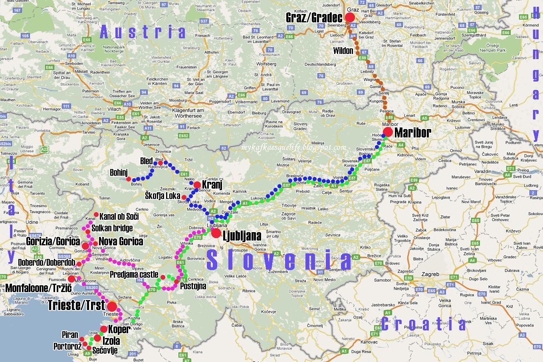 Sloveniatour 2010