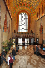 Guardian Building in Detroit Photo by Michigan Municipal League