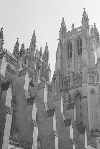 National Cathedral, Washignton DC