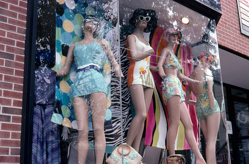 230.365: Summer Fashion
