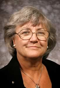 Connie O'Brien, Worst State Representative in Kansas