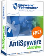 小心電腦有奸細:免費反間諜 Spyware Terminator 多國語言版下載[包括簡體中文] | 愛軟客