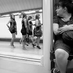 next generation (Fabio McCaree) Tags: life street people blackandwhite underground metro ricoh generation maku grd drmaku