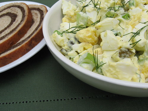 Danish egg salad.2 015