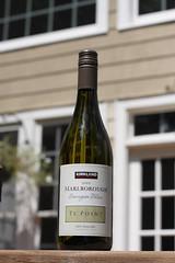 2009 Ti Point Sauvignon Blanc