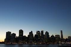 Brooklyn Heights on September 5, 2010 - 14 (Kai Brinker) Tags: newyorkcity sunset skyline brooklyn evening twilight raw dusk manhattan brooklynheights financialdistrict lowermanhattan nightfall