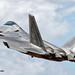 Lockheed Martin F-22A Raptor 06-4108