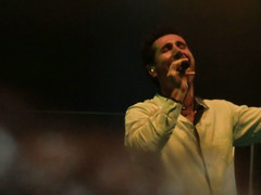 Serj and The F.c.c.
