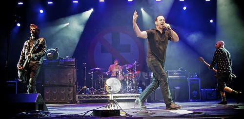 Live at Squamish 2010 - Bad Religion