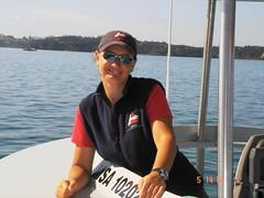 Captain Vanessa