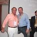 Prof. Jack Friedland (EUA) e Dr. Isaac Menezes